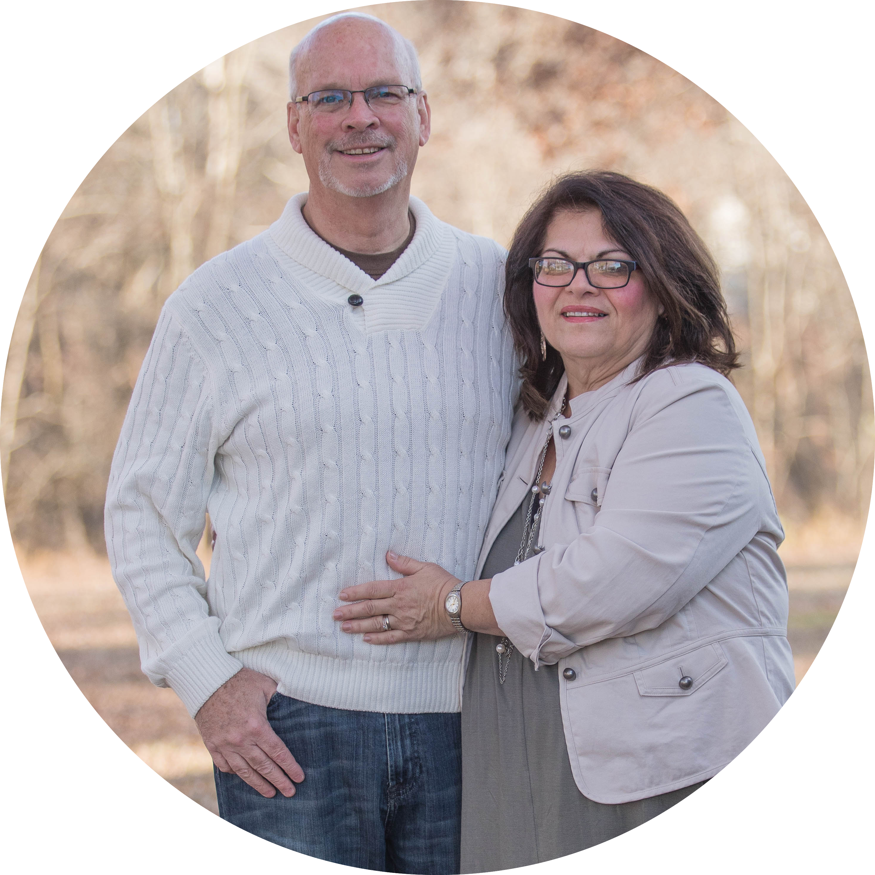 Pastor Dave & Debra Dolan